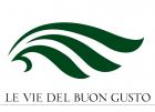 """Logo """"Le Vie del Buongusto"""""""