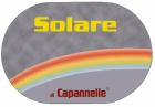 Restyling dell'etichetta del vino denominato Solare