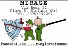 Logo per Armeria Mirage