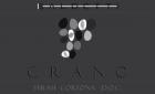 Etichetta per il vino rosso denominato Crano
